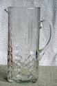 Textured Glass Jug  19_04_11