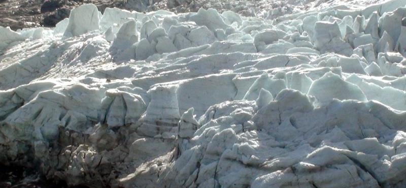 Le glacier des Bossons Dsc00214