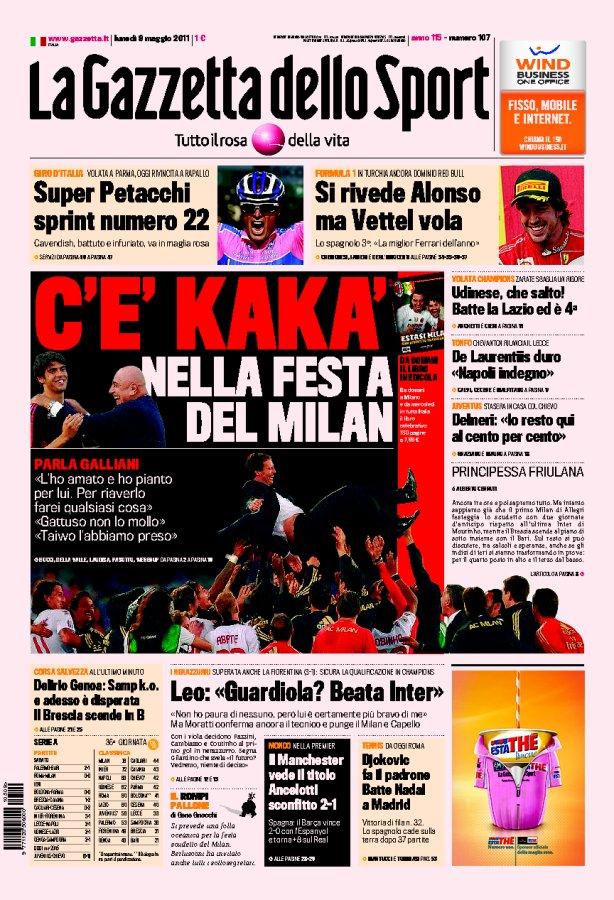 CAMPIONI D'ITALIA - Pagina 2 Prima_11