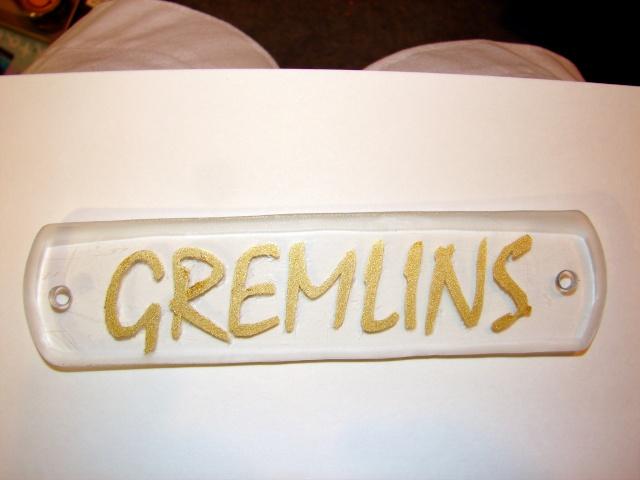 Gremlins Evil kit vinyl 1/1 - Page 2 Greml100