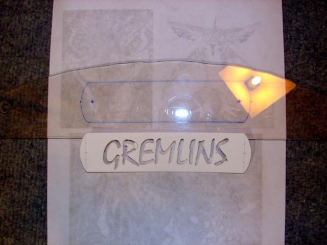Gremlins Evil kit vinyl 1/1 - Page 2 Greml105