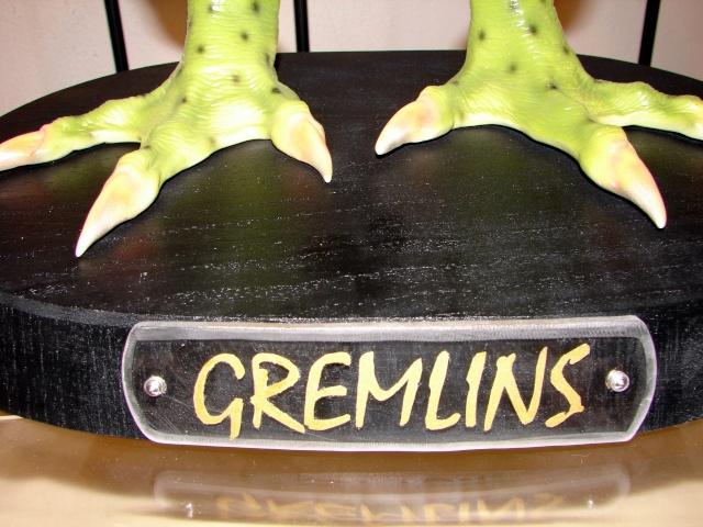 Gremlins Evil kit vinyl 1/1 - Page 2 Greml119