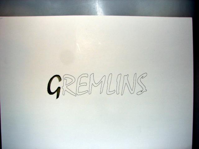 Gremlins Evil kit vinyl 1/1 - Page 2 Gremli98