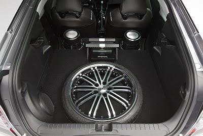 The DSO 2011 CR-Z Sport Hybrid  2010_s13