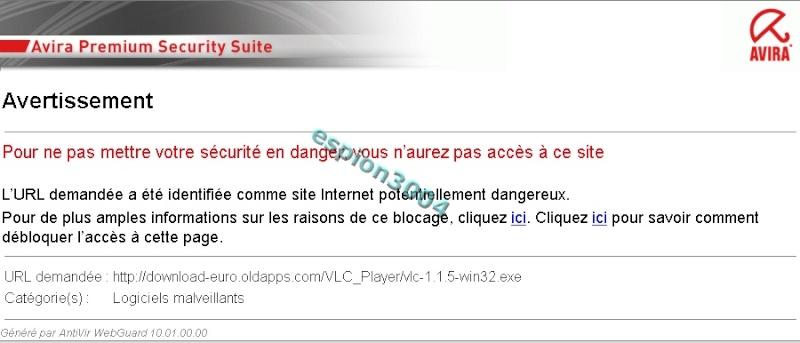 Secunia Personal Software Inspector (PSI) : Contre Les exploits et failles de sécurité dans les logiciels ! 05-06-20
