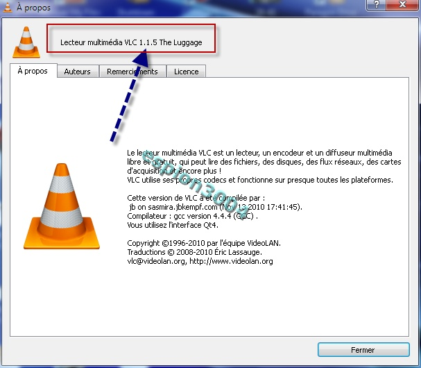 Secunia Personal Software Inspector (PSI) : Contre Les exploits et failles de sécurité dans les logiciels ! 05-06-27