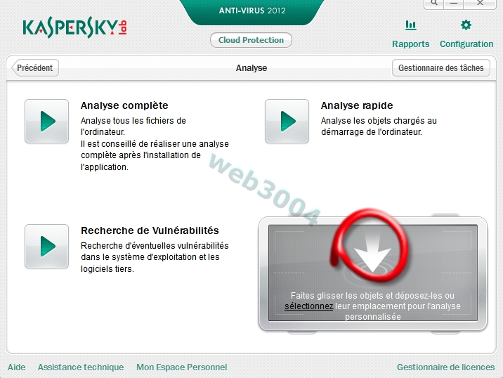 Kaspersky Anti-Virus 2012 08-06-23