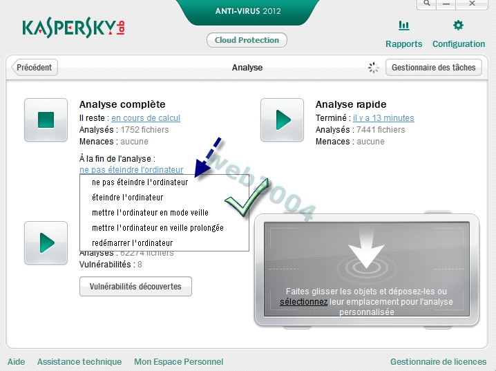 Kaspersky Anti-Virus 2012 08-06-37
