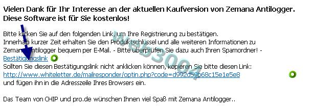 Télécharger Zemana AntiLogger gratuit pour 1 an ! 15-05-12