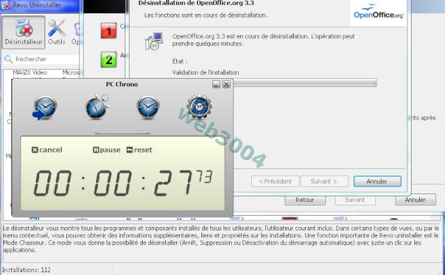 """Télécharger gratuitement """"Comodo Programs Manager"""" : Au revoir Revo ! 22-05-12"""