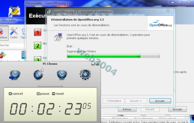 """Télécharger gratuitement """"Comodo Programs Manager"""" : Au revoir Revo ! 22-05-13"""