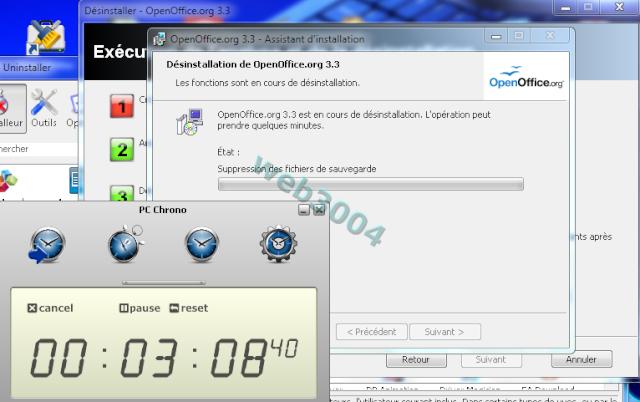 """Télécharger gratuitement """"Comodo Programs Manager"""" : Au revoir Revo ! 22-05-14"""