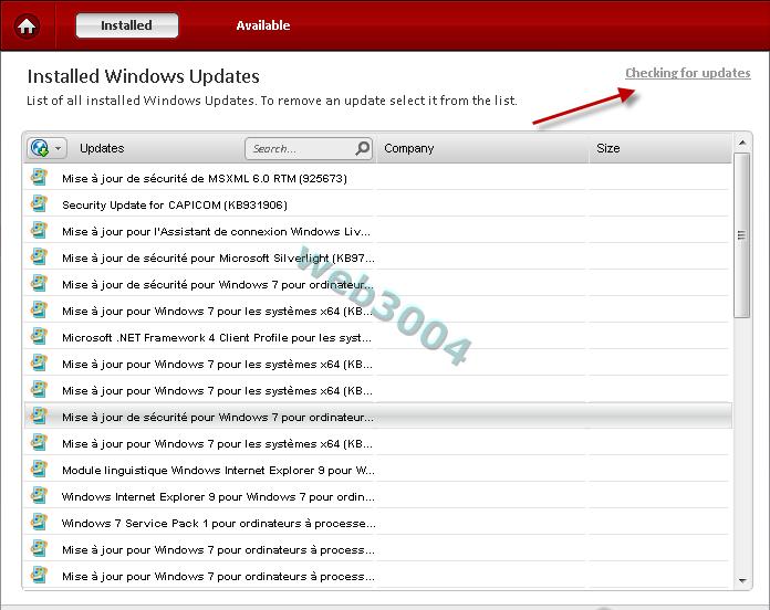 """Télécharger gratuitement """"Comodo Programs Manager"""" : Au revoir Revo ! 22-05-32"""