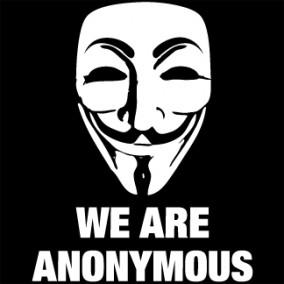 PlayStation hack : Qui a fait cela ? Anonym10