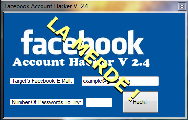 Facebook Hack - Piratage Facebook : Vrai ou Bad trip ! Facebo10