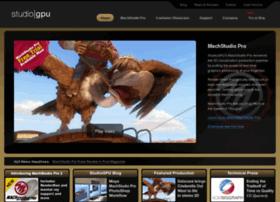 Web 3004 - Portail Studio10