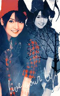 Michishige Sayumi Maa10