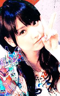 Michishige Sayumi Mayaa10