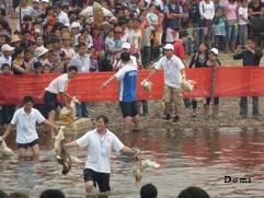 La Chine sac au dos (12) : Yunnan (云南): de Kunming (昆明) au Xishuangbanna (西双版纳) 15_fet10
