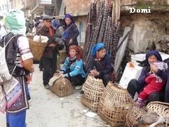 La Chine sac au dos (12) : Yunnan (云南): de Kunming (昆明) au Xishuangbanna (西双版纳) 2_mino10