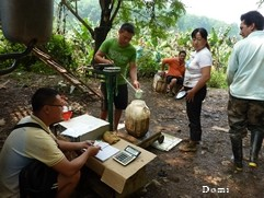 La Chine sac au dos (12) : Yunnan (云南): de Kunming (昆明) au Xishuangbanna (西双版纳) 9-heve10