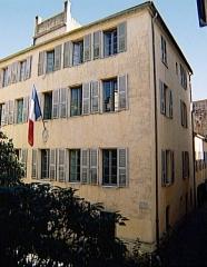 [Architecture] Astrate Maison10
