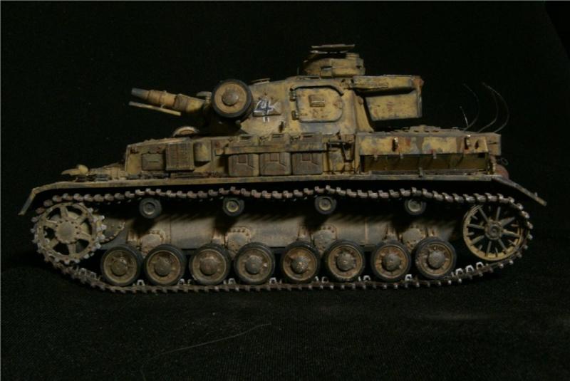 Panzer IV ausf D  Dragon 1/35 - Page 5 Cd849010