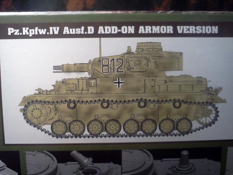 Panzer IV ausf D  Dragon 1/35 Img20130