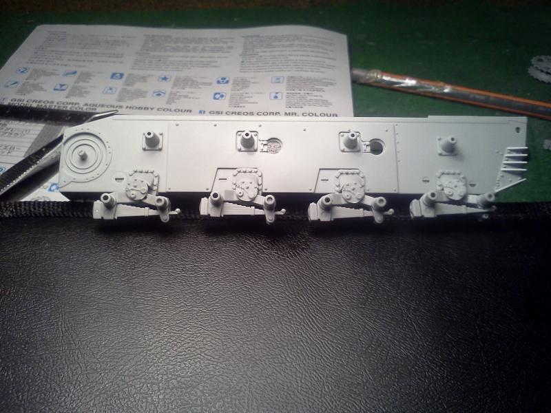 Panzer IV ausf D  Dragon 1/35 Img20131