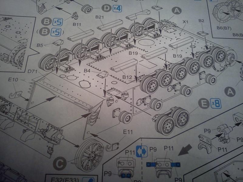 Panzer IV ausf D  Dragon 1/35 - Page 2 Img20210