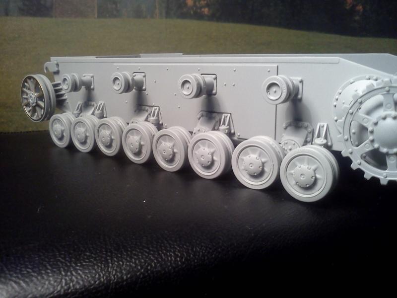 Panzer IV ausf D  Dragon 1/35 - Page 2 Img20235