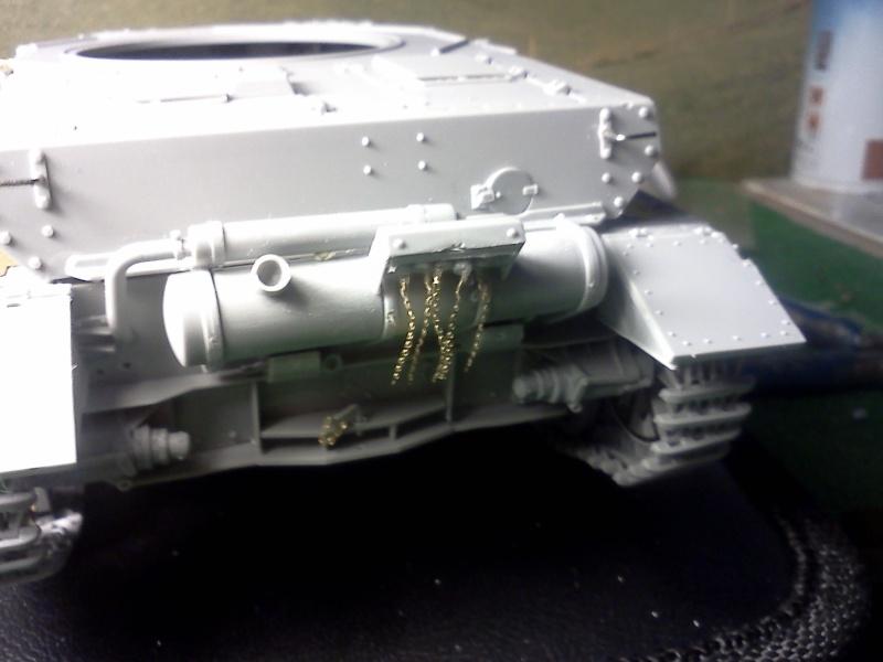 Panzer IV ausf D  Dragon 1/35 - Page 4 Img20374