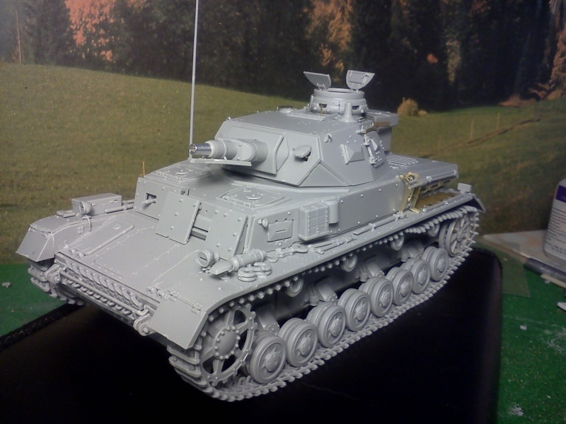 Panzer IV ausf D  Dragon 1/35 - Page 4 Img20423