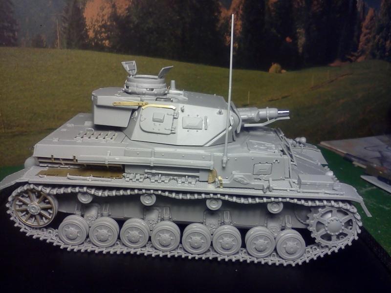 Panzer IV ausf D  Dragon 1/35 - Page 4 Img20424