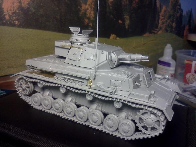 Panzer IV ausf D  Dragon 1/35 - Page 4 Img20425