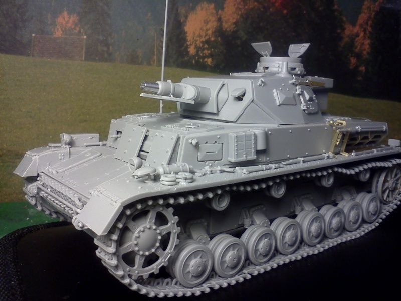 Panzer IV ausf D  Dragon 1/35 - Page 4 Img20429