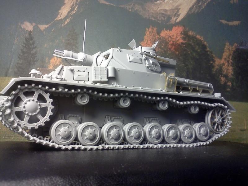 Panzer IV ausf D  Dragon 1/35 - Page 4 Img20430
