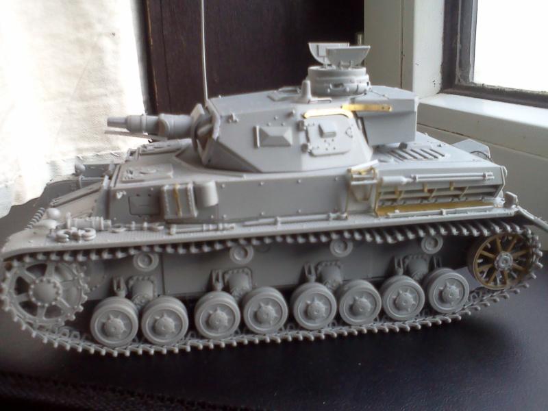 Panzer IV ausf D  Dragon 1/35 - Page 5 Img20443