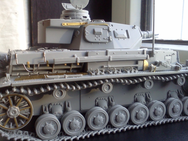 Panzer IV ausf D  Dragon 1/35 - Page 5 Img20445
