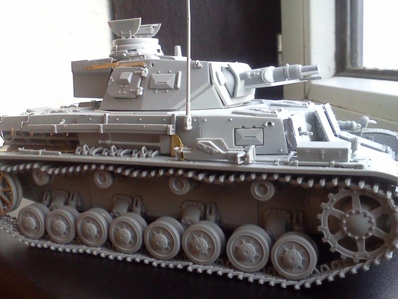 Panzer IV ausf D  Dragon 1/35 - Page 5 Img20446