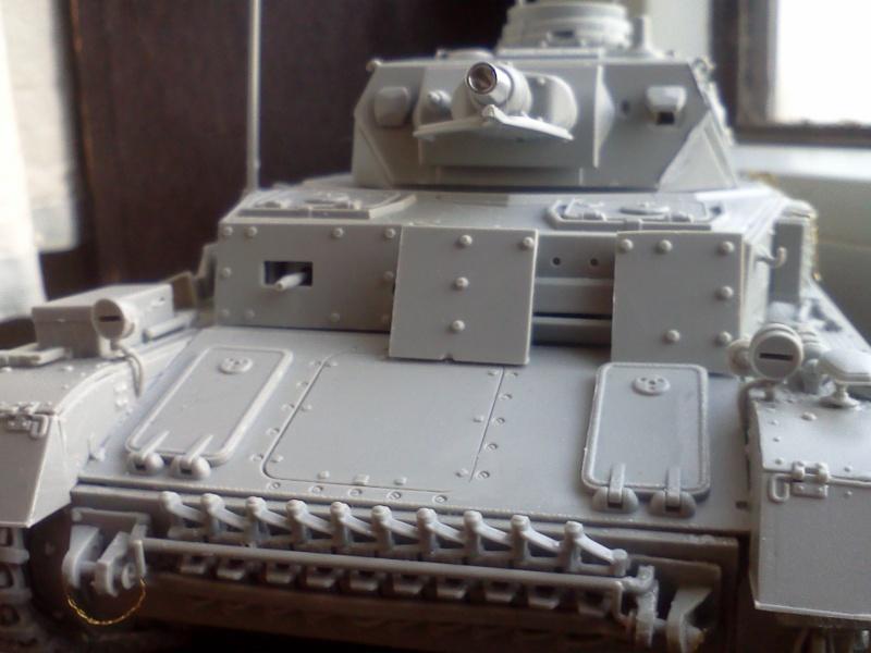 Panzer IV ausf D  Dragon 1/35 - Page 5 Img20447