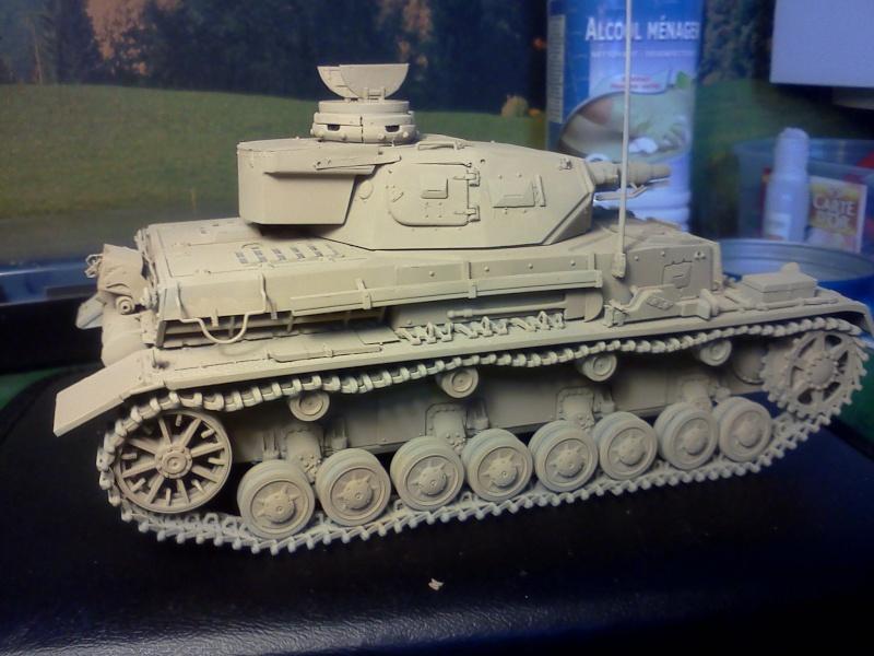 Panzer IV ausf D  Dragon 1/35 - Page 5 Img20451
