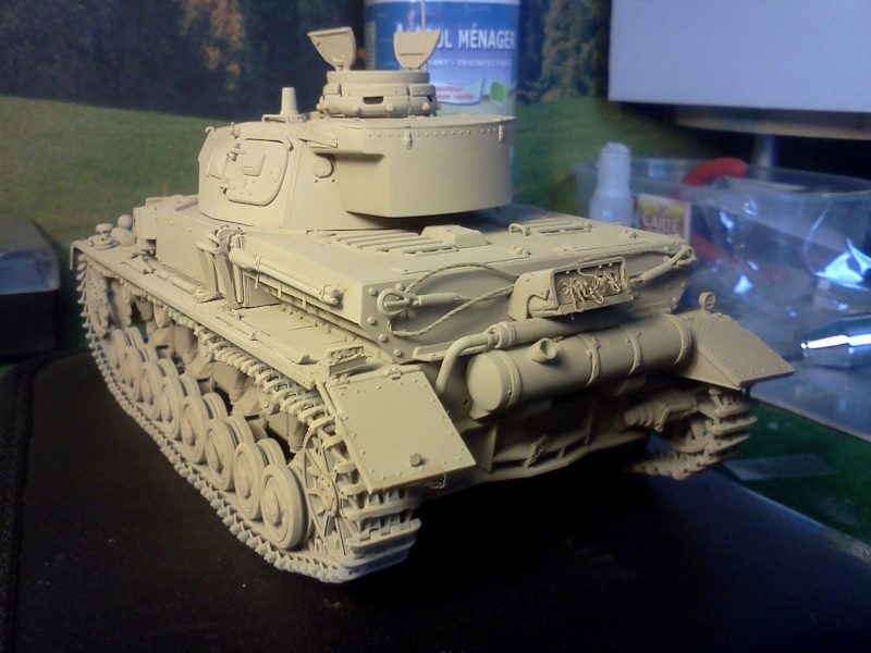 Panzer IV ausf D  Dragon 1/35 - Page 5 Img20452