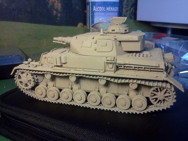 Panzer IV ausf D  Dragon 1/35 - Page 5 Img20453