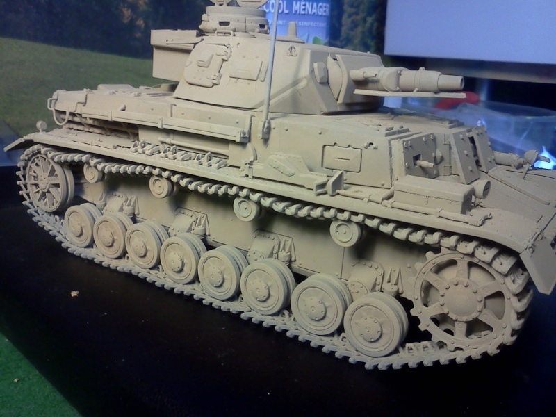 Panzer IV ausf D  Dragon 1/35 - Page 5 Img20454