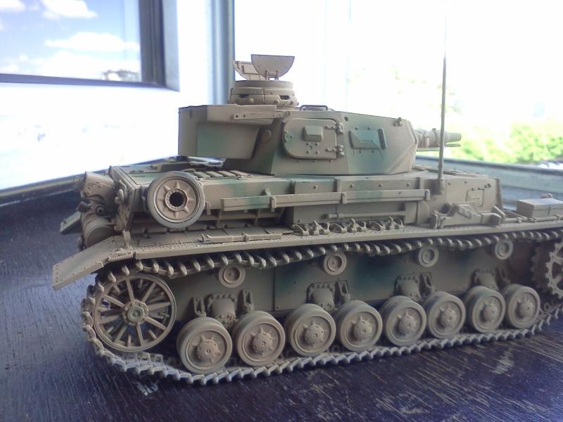 Panzer IV ausf D  Dragon 1/35 - Page 5 Img20459