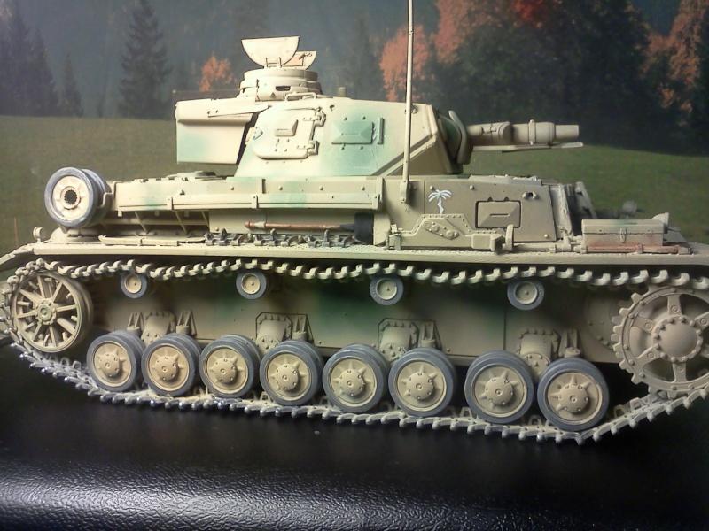 Panzer IV ausf D  Dragon 1/35 - Page 5 Img20461