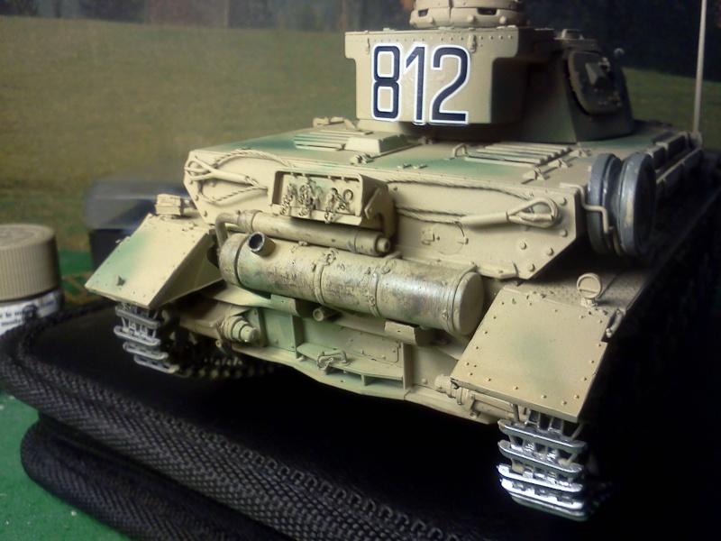 Panzer IV ausf D  Dragon 1/35 - Page 5 Img20463