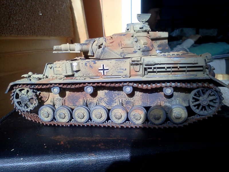 Panzer IV ausf D  Dragon 1/35 - Page 6 Img20469