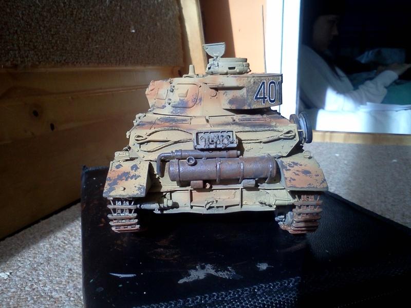 Panzer IV ausf D  Dragon 1/35 - Page 6 Img20470